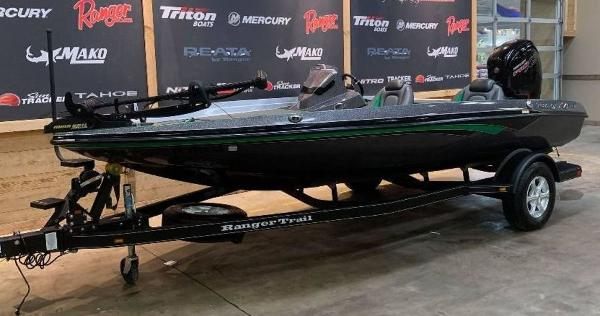2017 Ranger Boats boat for sale, model of the boat is Z175 & Image # 9 of 10