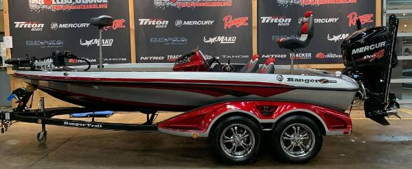 2014 Ranger Boats boat for sale, model of the boat is Z518c & Image # 1 of 17