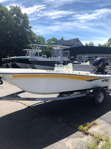 2021 MAKO SKIFF 15CC for sale