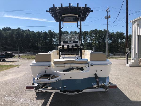 2021 Pioneer boat for sale, model of the boat is 180 Islander & Image # 2 of 24