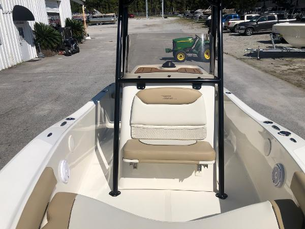 2021 Pioneer boat for sale, model of the boat is 180 Islander & Image # 10 of 24
