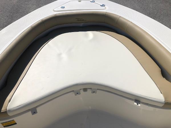 2021 Pioneer boat for sale, model of the boat is 180 Islander & Image # 13 of 24