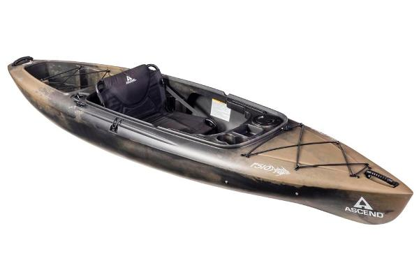 2020 Ascend boat for sale, model of the boat is FS10 Sit-In - Camo & Image # 1 of 13