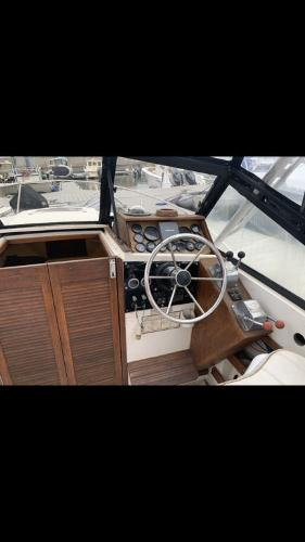 1978 Blackfin boat for sale, model of the boat is 25 Combi & Image # 2 of 9