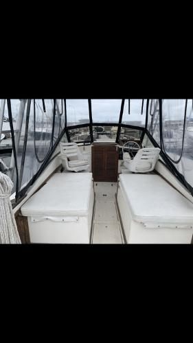 1978 Blackfin boat for sale, model of the boat is 25 Combi & Image # 7 of 9