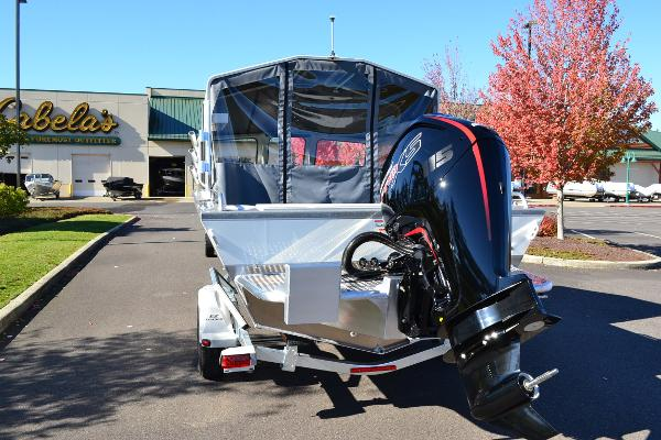 2019 Spartan boat for sale, model of the boat is 185 Astoria & Image # 2 of 27