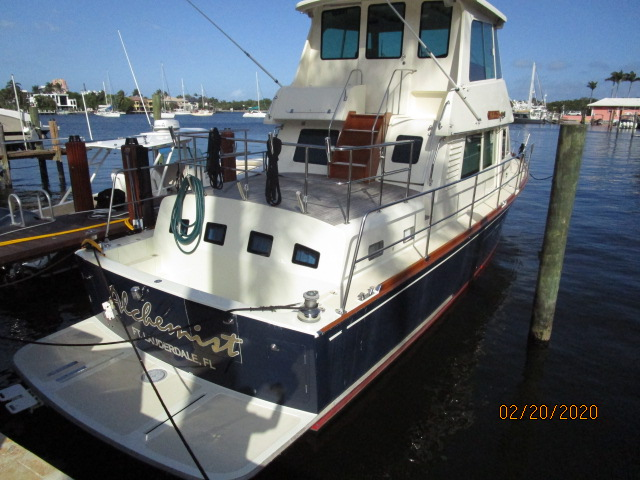 Picture Of:  49' Baltic