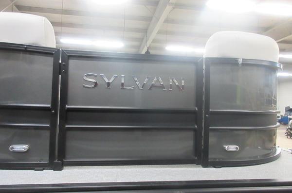 2021 SYLVAN Mirage 8520 Cruise
