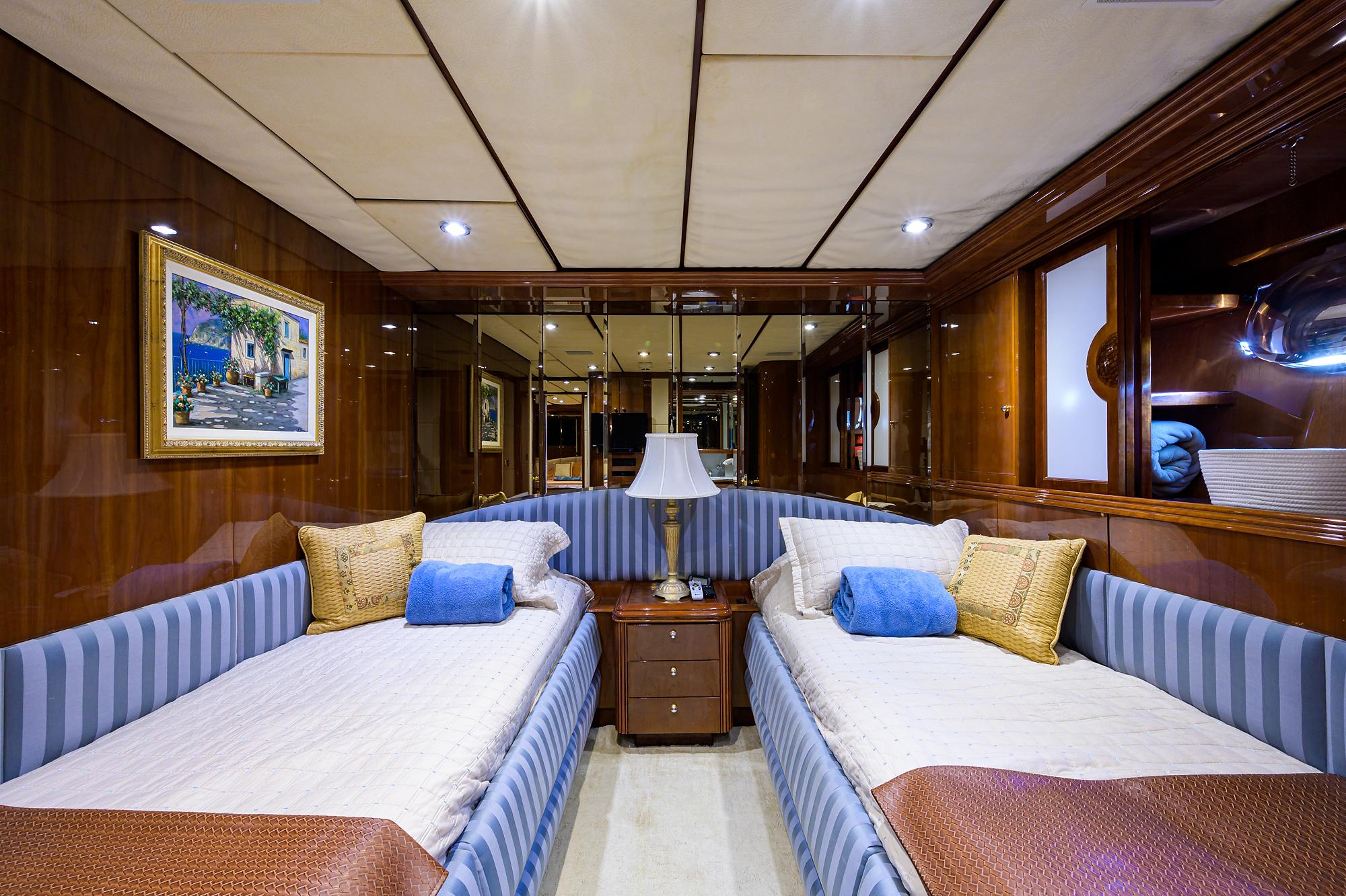98 Destiny - My Destiny Starboard Guest Stateroom