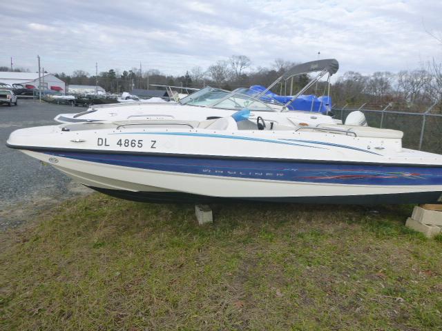 2006 BAYLINER 197SD for sale