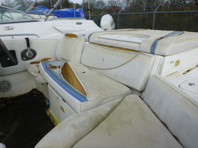 2006 Bayliner boat for sale, model of the boat is 197SD & Image # 5 of 5