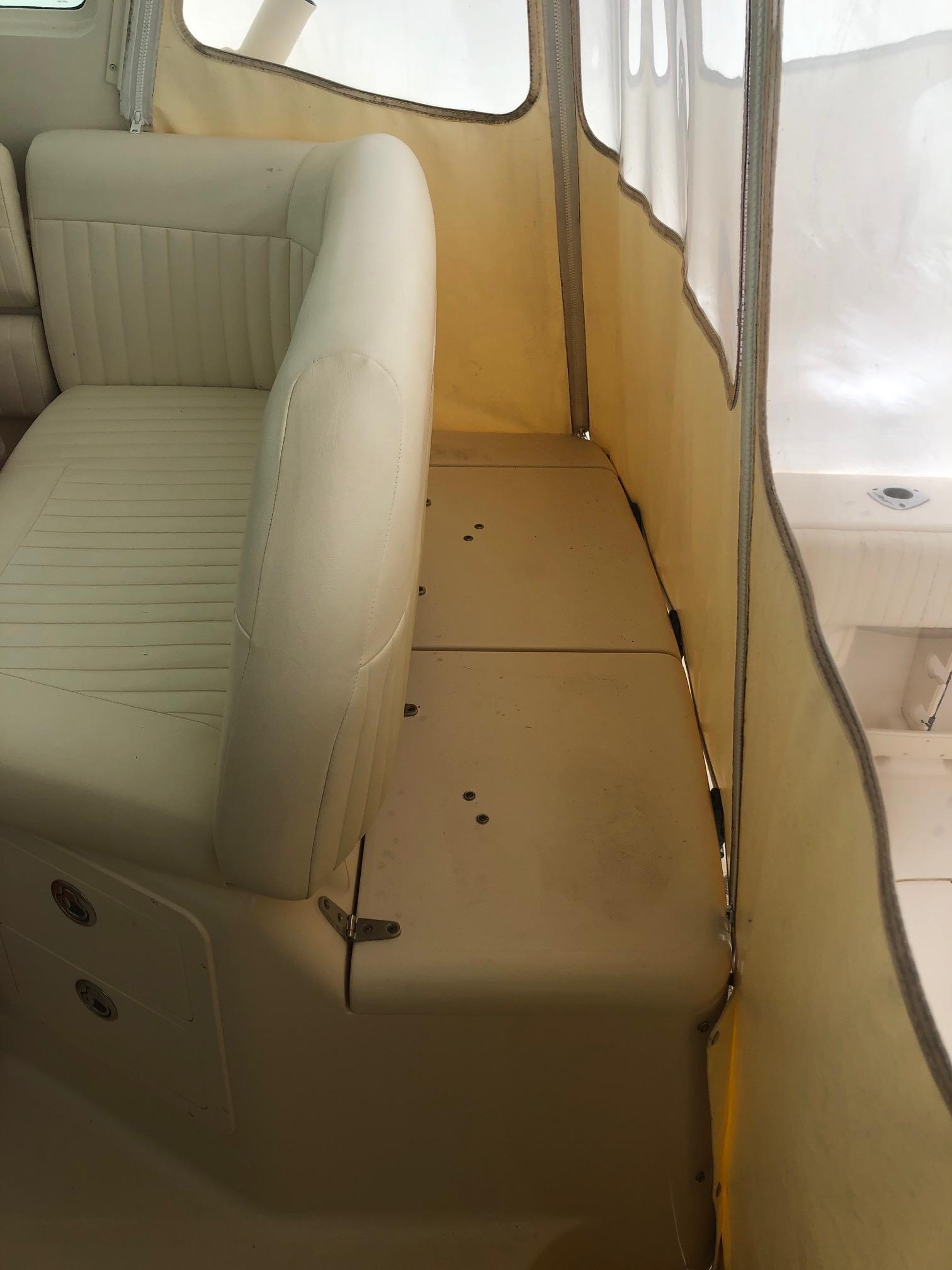 NJ 6049 SC Knot 10 Yacht Sales