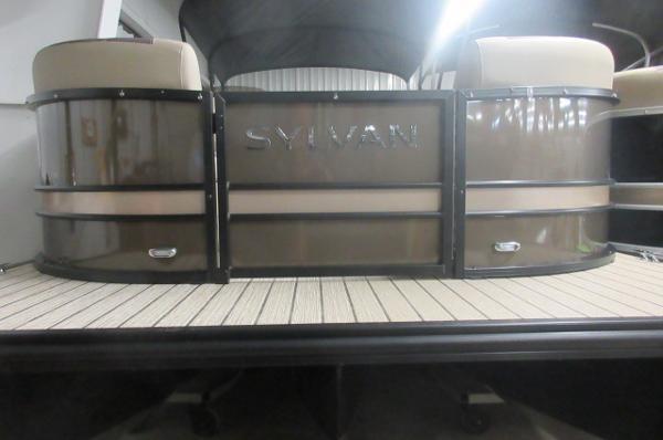 2021 SYLVAN L-5 LZ