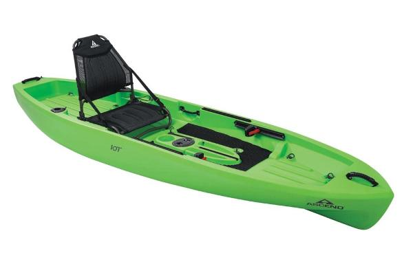 2020 ASCEND 10T SIT ON (LIME) for sale