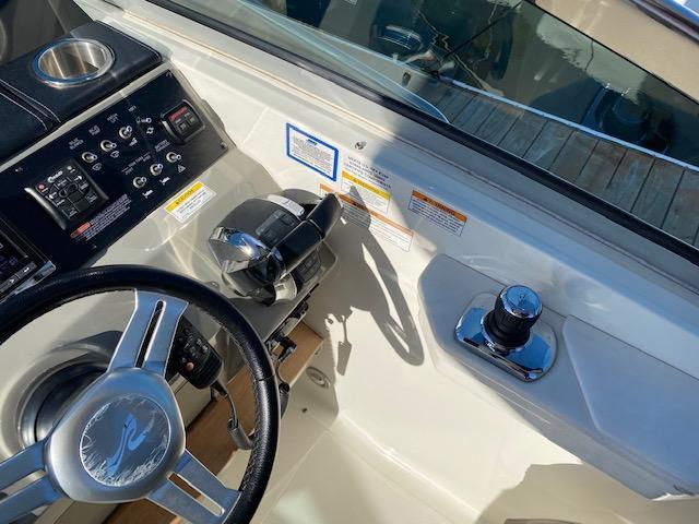 2015 Sea Ray 350 Sundancer #TB8381JP inventory image at Sun Country Coastal in Newport Beach
