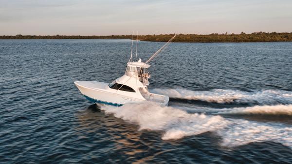 2021 VIKING 38 Billfish (38-211)