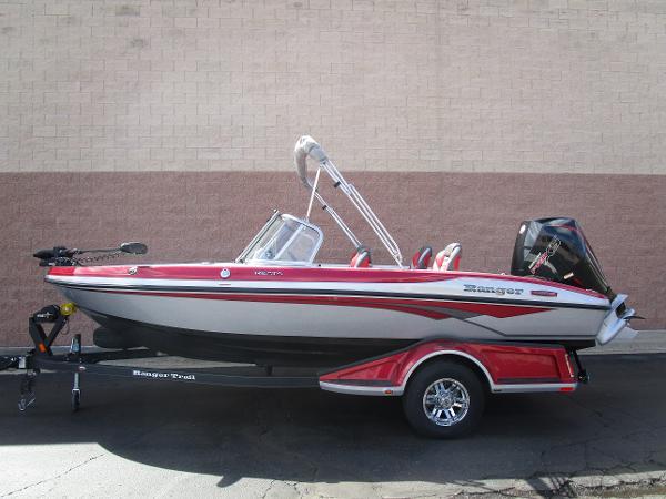 2021 Ranger 1850 MS thumbnail