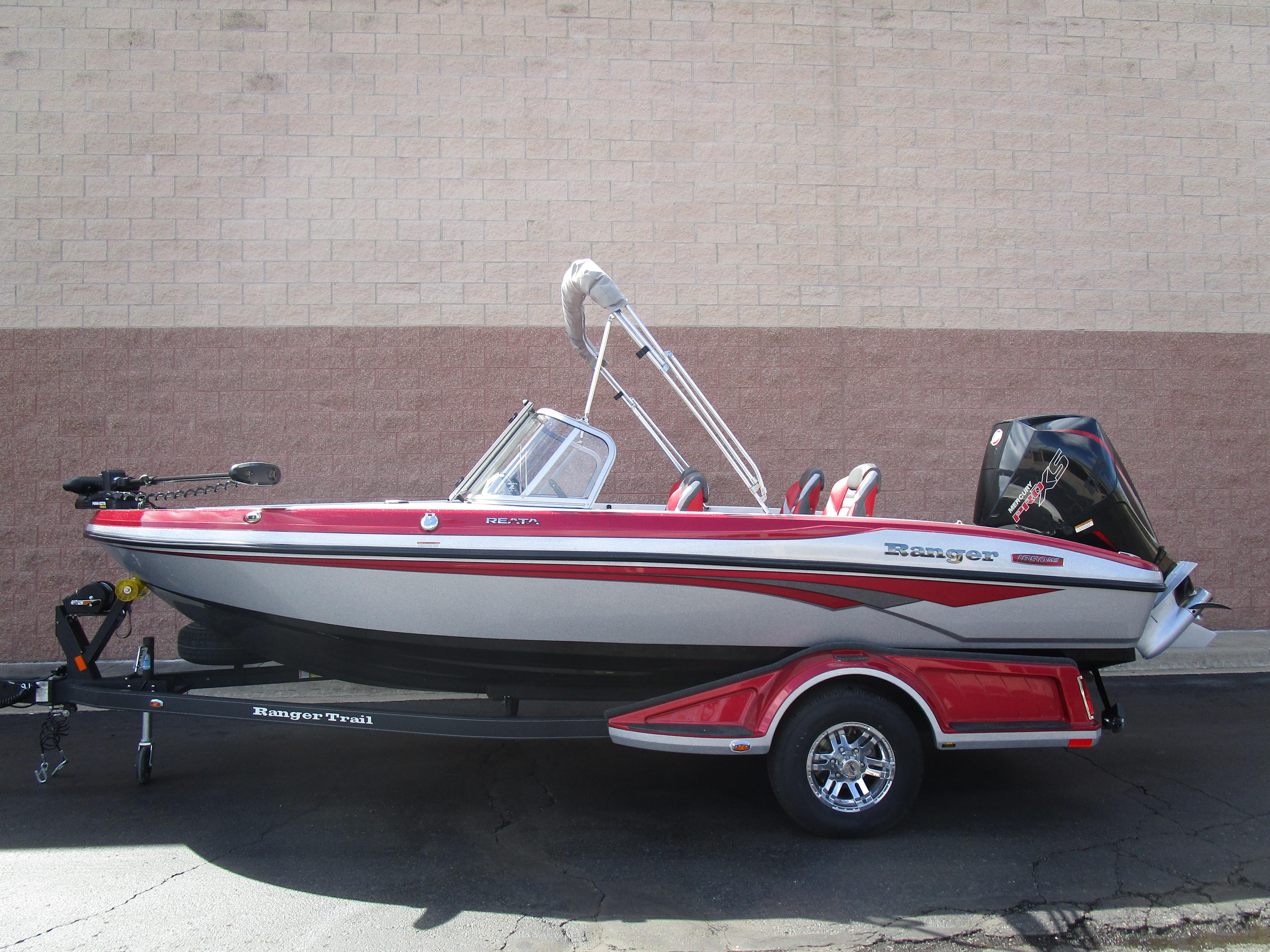 Ranger1850 MS