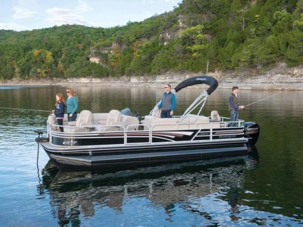 2021 Ranger Boats boat for sale, model of the boat is 223FC & Image # 1 of 1