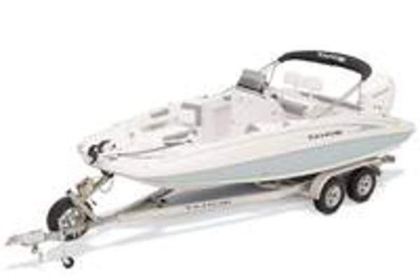 2022 Tahoe boat for sale, model of the boat is 2150 CC & Image # 1 of 1
