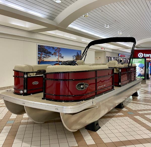 2022 Landau Atlantis 230 Cruise Luxury TT