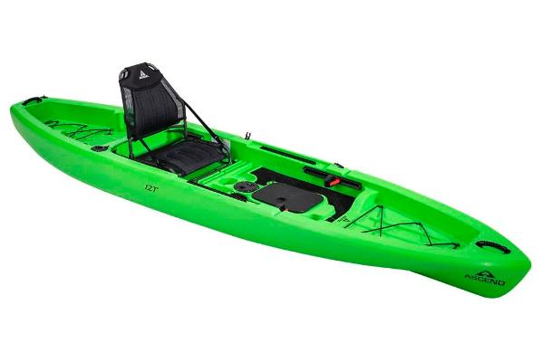 2020 ASCEND 12T SIT ON   LIME for sale