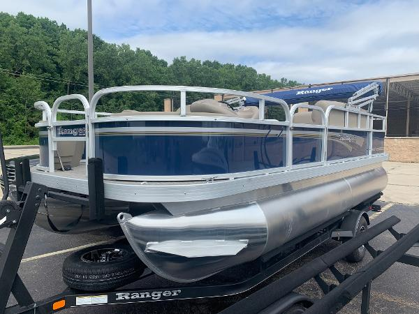 2021 Ranger Boats boat for sale, model of the boat is 180 FISH & Image # 3 of 20