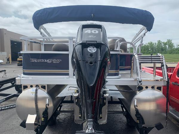 2021 Ranger Boats boat for sale, model of the boat is 180 FISH & Image # 5 of 20