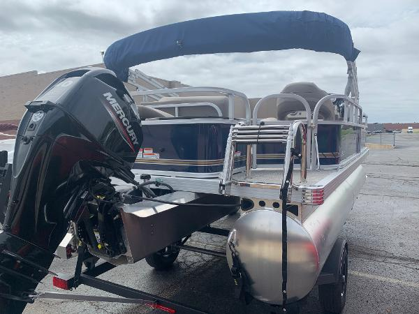 2021 Ranger Boats boat for sale, model of the boat is 180 FISH & Image # 6 of 20
