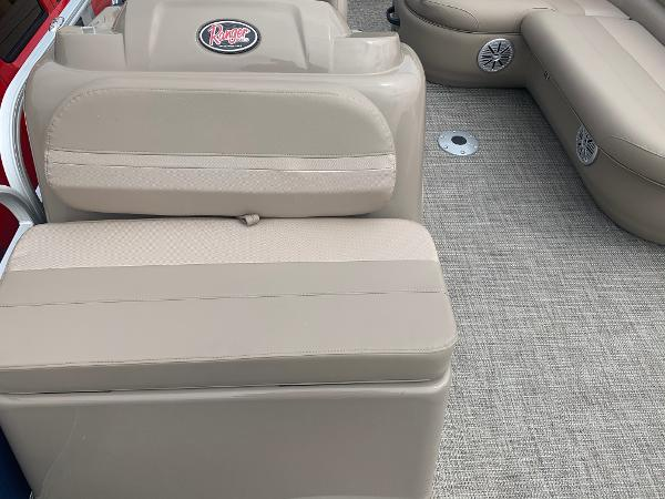 2021 Ranger Boats boat for sale, model of the boat is 180 FISH & Image # 14 of 20