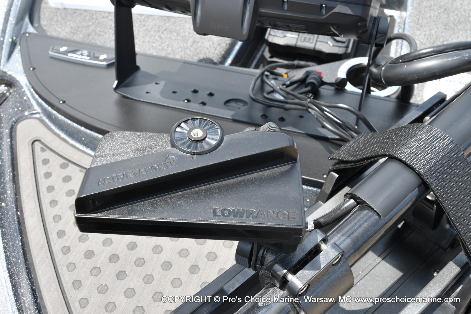 2022 Nitro boat for sale, model of the boat is Z21 XL Pro Pack & Image # 49 of 50