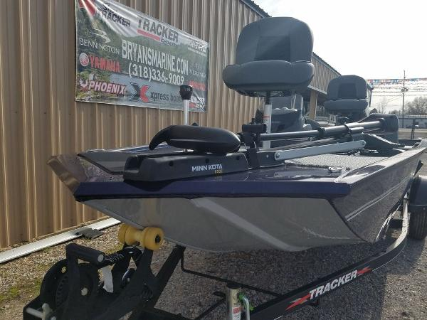 2021 Tracker Boats boat for sale, model of the boat is Pro 170 & Image # 13 of 17