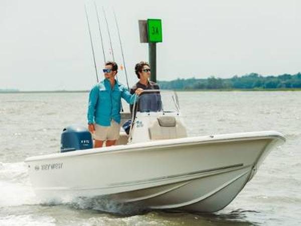 2021 Key West boat for sale, model of the boat is 188BR & Image # 1 of 1