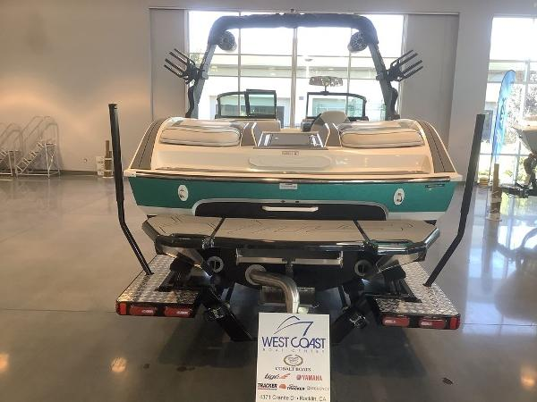 2021 MB Sports boat for sale, model of the boat is B52 23 Alpha & Image # 5 of 27