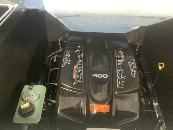 2021 MB Sports boat for sale, model of the boat is B52 23 Alpha & Image # 6 of 27