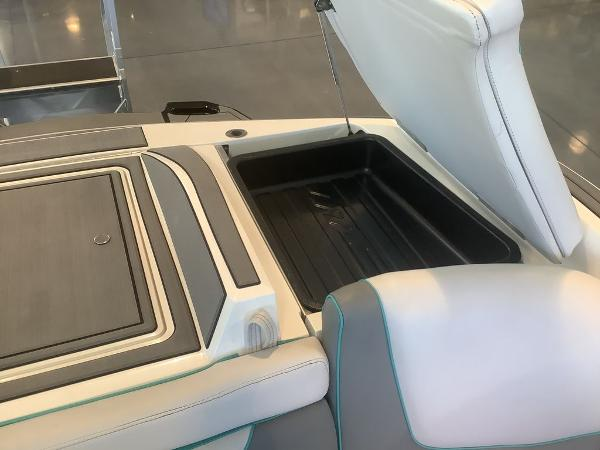 2021 MB Sports boat for sale, model of the boat is B52 23 Alpha & Image # 9 of 27