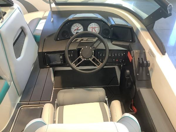 2021 MB Sports boat for sale, model of the boat is B52 23 Alpha & Image # 12 of 27