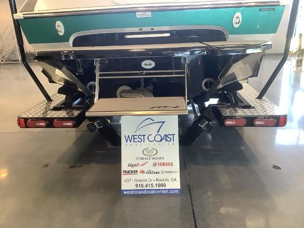 2021 MB Sports boat for sale, model of the boat is B52 23 Alpha & Image # 24 of 27
