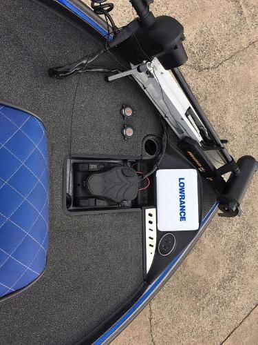 2018 Ranger Boats boat for sale, model of the boat is Z520L & Image # 15 of 21