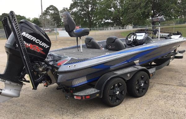 2018 Ranger Boats boat for sale, model of the boat is Z520L & Image # 20 of 21