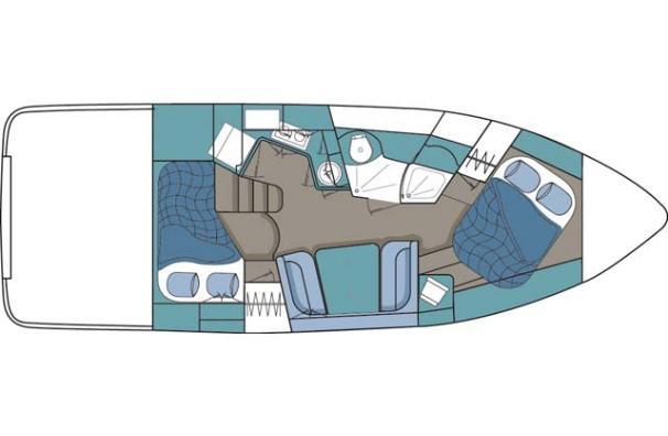 M 6255 VR Knot 10 Yacht Sales
