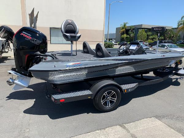 2021 Triton boat for sale, model of the boat is 179 TRX & Image # 1 of 28