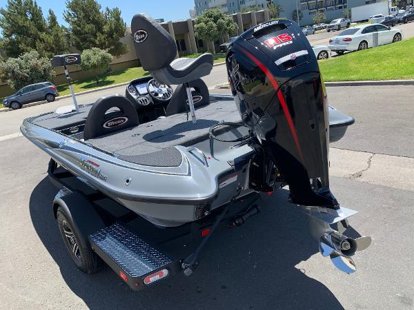 2021 Triton boat for sale, model of the boat is 179 TRX & Image # 5 of 28