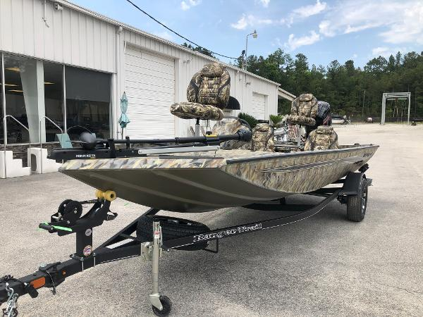 2021 Ranger Boats boat for sale, model of the boat is RT188 & Image # 1 of 29