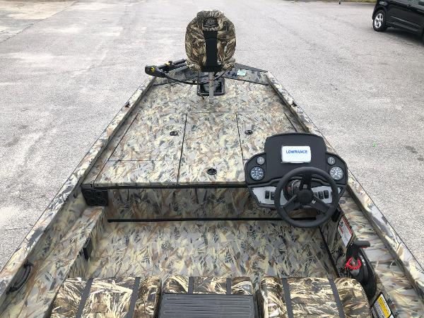 2021 Ranger Boats boat for sale, model of the boat is RT188 & Image # 9 of 29