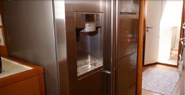Galley Fridge/Freezer