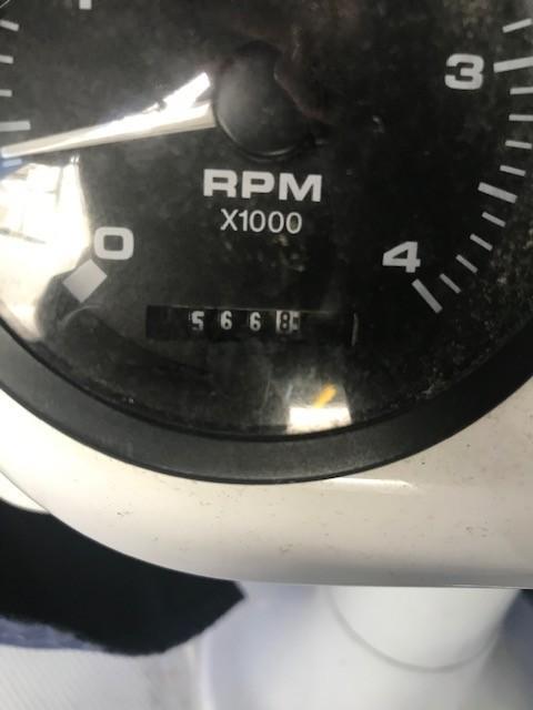 Engine Hours
