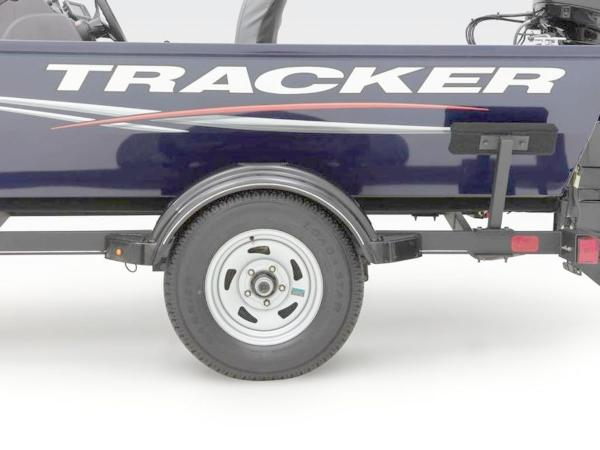 2021 Tracker Boats boat for sale, model of the boat is Pro 170 & Image # 11 of 34