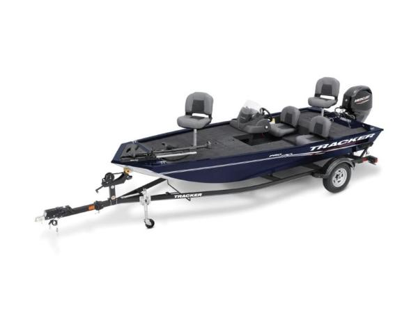 2021 Tracker Boats boat for sale, model of the boat is Pro 170 & Image # 30 of 34