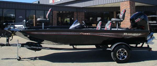 2021 Ranger Boats boat for sale, model of the boat is RT188P & Image # 1 of 14